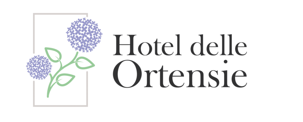 hotel-ortensie-logo-fiuggi-tre-stelle-bed-and-breakfast-relax-benessere-wellness-active-hotel-fiuggi-ciociaria