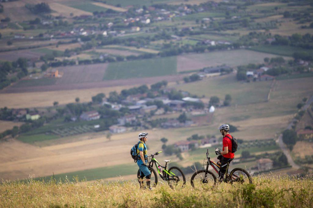 bike-e-bike-byke-bicicletta-bici-mountain-bike-fiuggi-lazio-percorsi-e-mappe-active-hotel-fiuggi-piglio-partner-mtb
